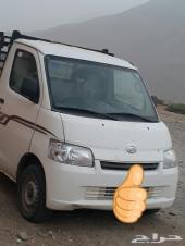 دباب ديهاتسو2014 مكيف للبيع