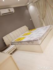 غرف نوم تركيا فاخرة  توصيل وتركيب مجاني