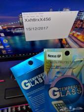 شاشات حماية نكسس nexus 6P