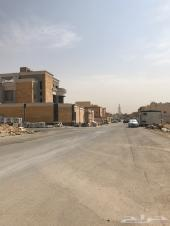 مجموعة اراضي سكنية الملقا - القيروان