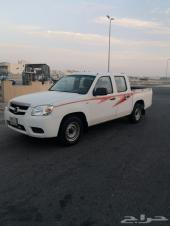 للبيع مازدا BT50 موديل 2011