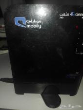 راوتر Bandluxe R509 M الخاص لشركة موبايلي 4G