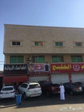غرف عزاب للايجار الشهري في جده