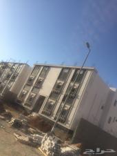 للبيع عماير سكنية في حي الواسط بالحوية