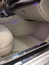 فرش جلد للسيارات