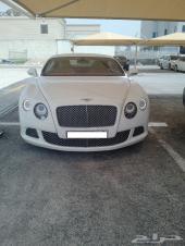 بنتلي - GT Continental