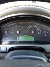 لومينا LS 2006 اسود للبيع او البدل