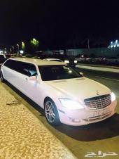 سيارات ليموزين فخمة للاعراس royal limo VIP