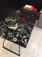 طاولة متعددة الاستخدام من ايكيا