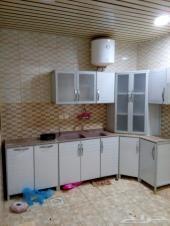 مطبخ نضيف استخدام 7 شهور الحد 650