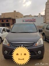سيارة مستوبيشي z7 عاىلية  2013