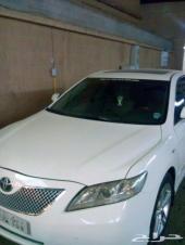 سيارة كامري 2007 للبيع - القريات
