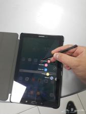 Samsung Tab A جالاكسي تاب 10.1 بوصة مع قلم S