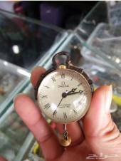 ساعة جيب اوميغا