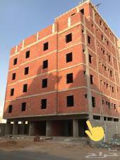 للبيع عمارة سكنية عظم جديدة فرصه