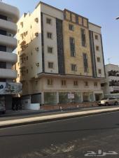 عماره للبيع في حي البوادي قريبه من شارع صاري
