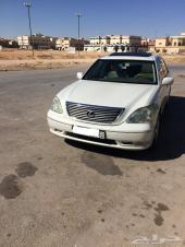لكزس 430Ls سعودي مديل 2004