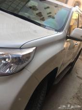 سيارة جيب برادو 2016
