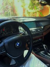 BMW i530 فل كامل