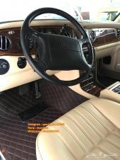 ارضيات جلد لحماية فرش سيارتك (تفصيل او جاهز)