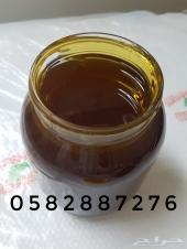 عسل طبيعي غذاء مهم وشفاء