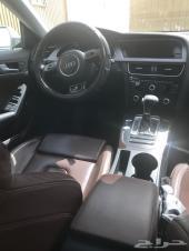 اودي A5 اس لاين كواترو Audi A5 s Line Quattro