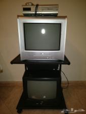 2 تلفزيون و رسيفر