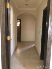للايجار شقة عوائل حي العقيق شمال الرياض