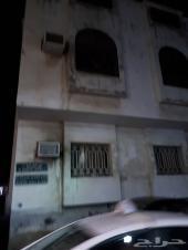 دور شقة 3 غرف للإيجار بعمارة دورين بالشرفية