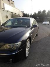 BMW2006مقاس730البيع مستعجل