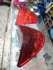 اصطبات سياره لكزس LS 430