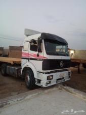 رأس شاحنة مرسيدس ال بي 96