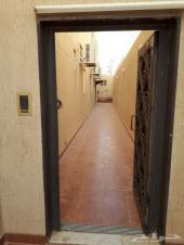 شقة عوائل كبيرة للايجار بحي المرسلات