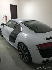 Audi R8 2010_V10