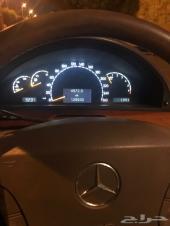 Mercedes S320 Model 2000