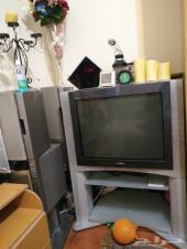 تليفزيون صندوق سوني اصلي ...