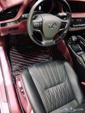 ارضيات جلد لحماية ارضية سيارتكك.