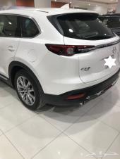 جيب مازدا CX9 2018 جديد