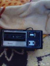للبيع راديو قديم 1960 اسمه Hermes