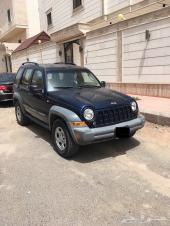 Jeep جيب شيروكي ليبرتي