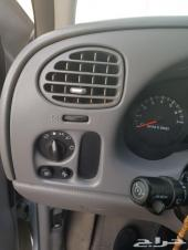 سيارة تريل بليزر 2007 مفحوصة على الشرط