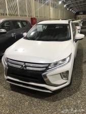 متسوبيشي ايكليبس كروس 2018 (الافخم للسيارات)