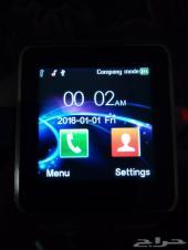 ساعة للبيع (smart watc)