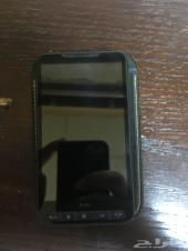 جوالات للبيع سوني اسود وموفي Z - جوال HTC HD2