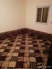 للبيع شقة 4 غرف وصالة و 3 حمامات واحة مكة