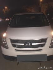 سيارة H1 باص للايجار الشهري