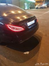للبيع سياره مرسيدس CLS400