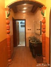 شقة عوائل مؤثثة للإيجار في الطائف بحي شهار