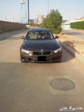 للبيع سياره BMW 320i