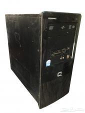 كمبيوتر شخصي مستعمل pc للبيع
